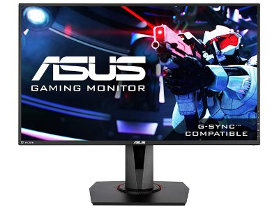 Asus VG278Q 27-inch